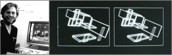 Michael_Scroggins_in_F105_1986_creating_the_stereoscopic_animation_1921into1986_b